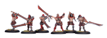 Khador Doom Reavers (6)